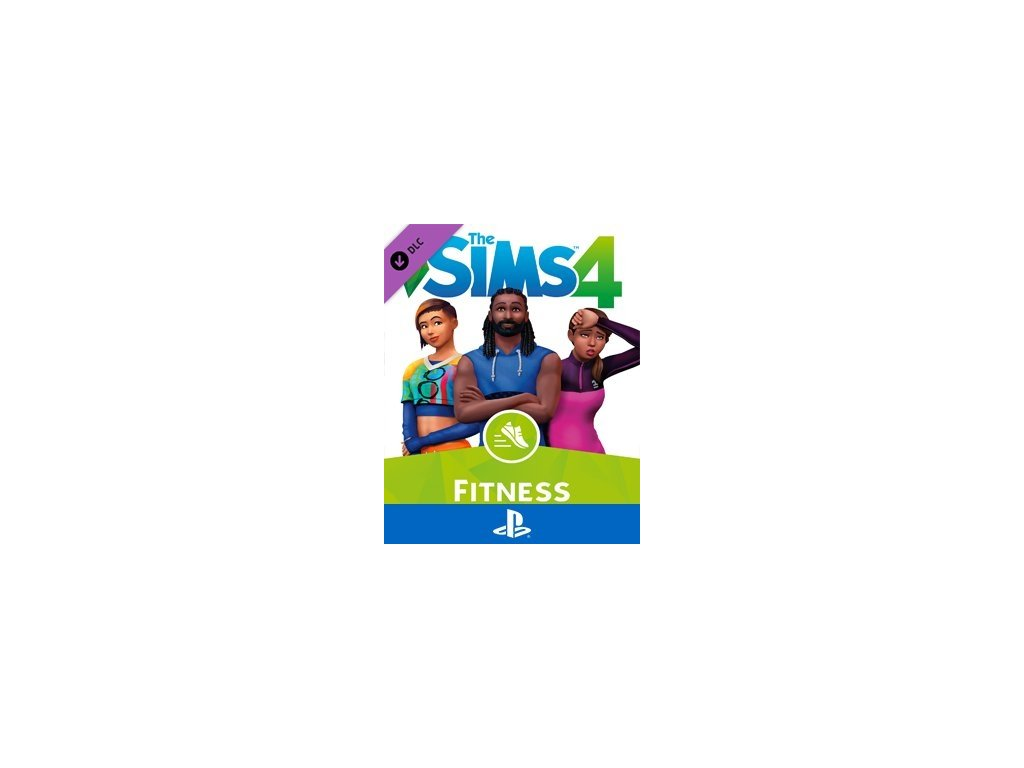 2015 the sims 4 fitness