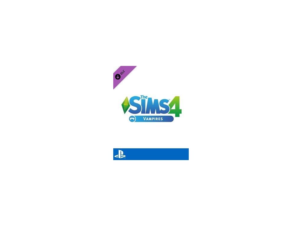 2057 the sims 4 upiri
