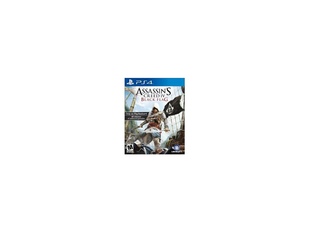 2249 assassin s creed 4 black flag ps4