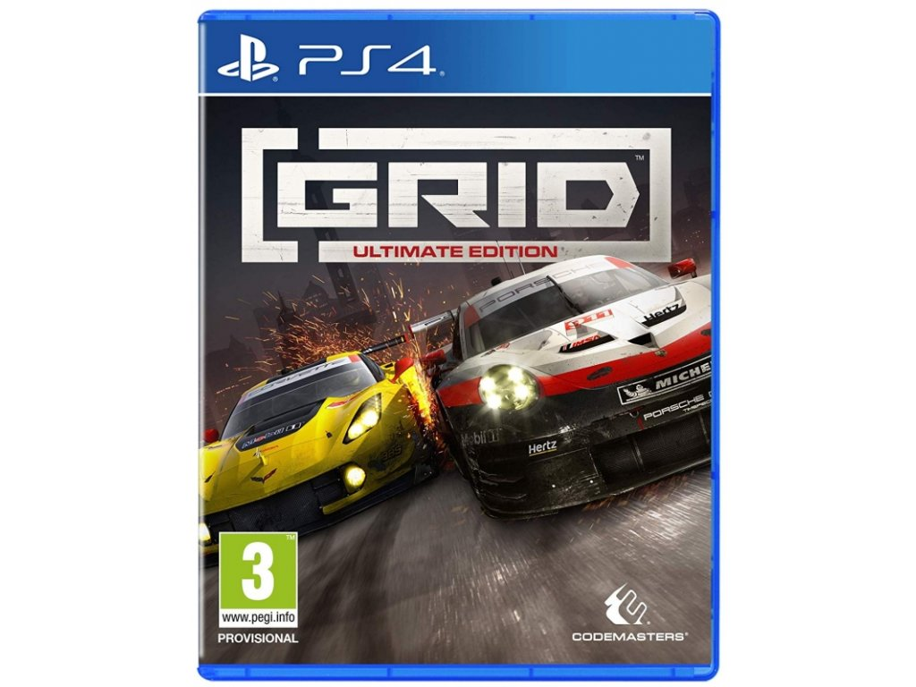 2285 grid ultimate edition ps4