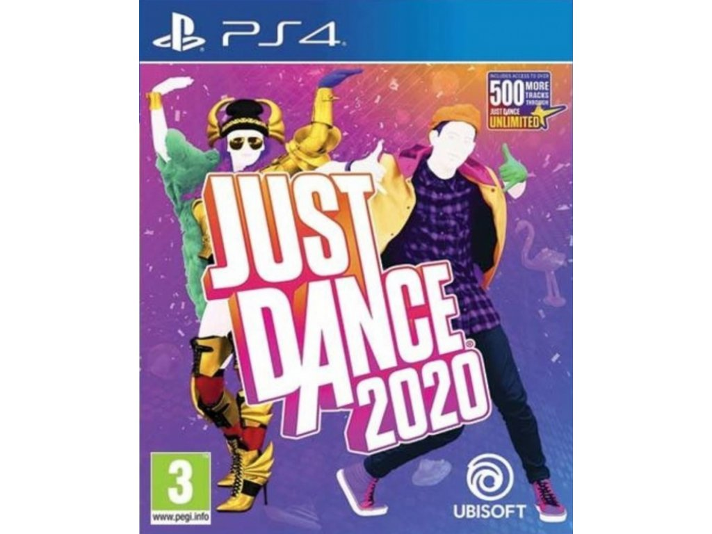 2318 just dance 2020 ps4
