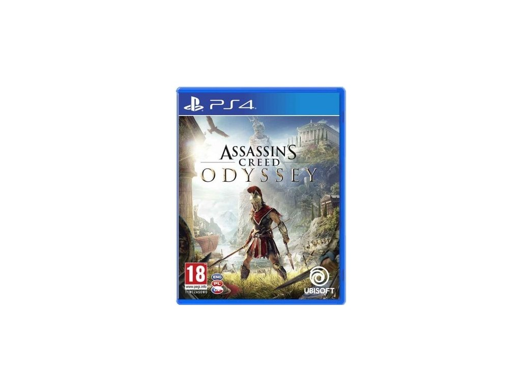 2585 assassin s creed odyssey ps4
