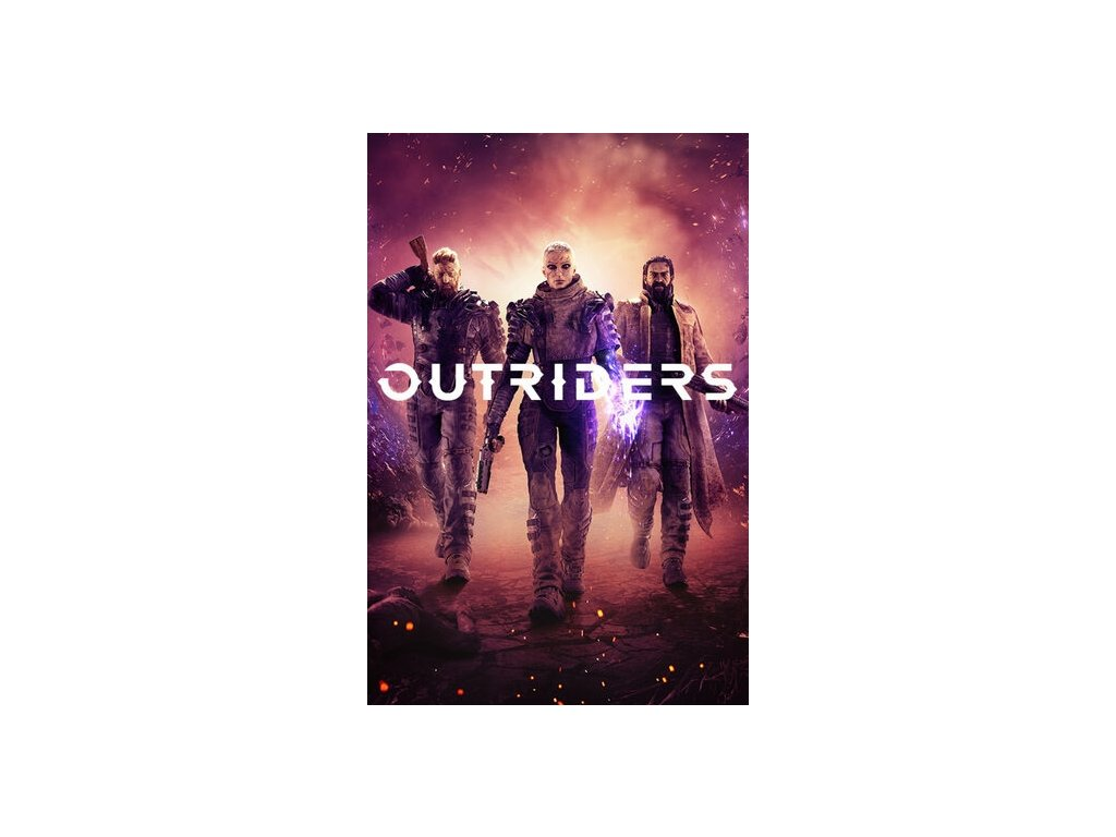 2870 outriders steam pc
