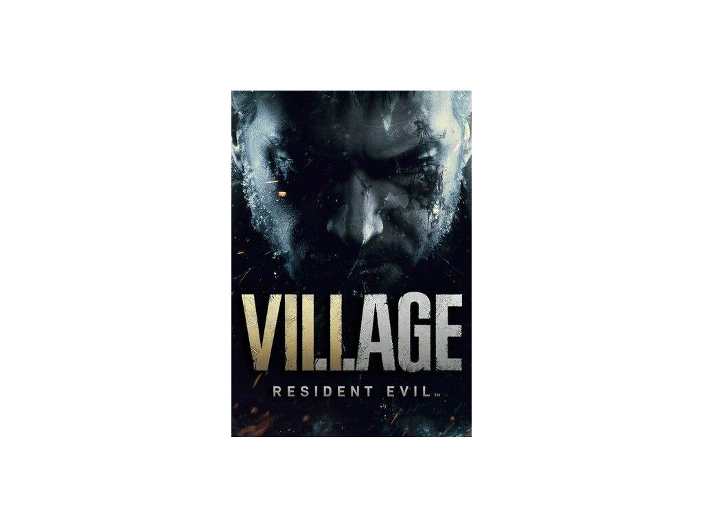 2876 resident evil village steam pc