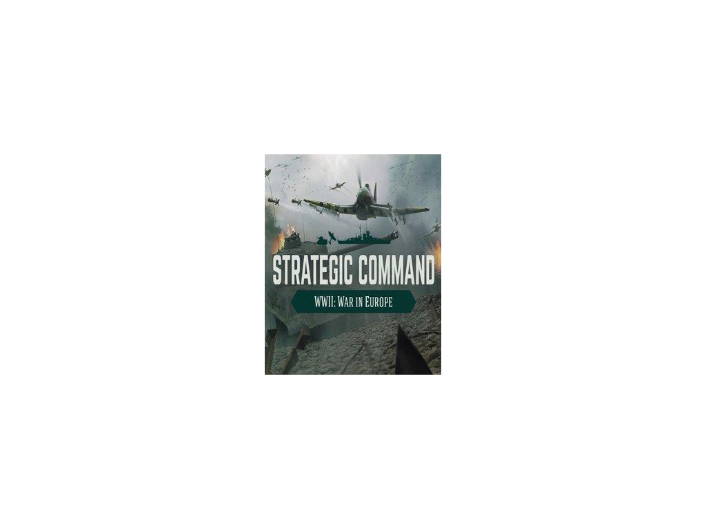 2891 strategic command wwii war in europe steam pc
