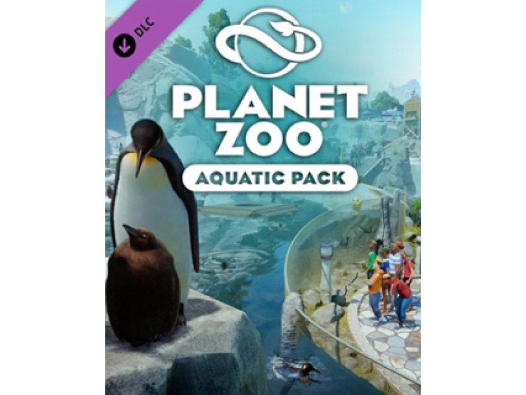 2894 planet zoo aquatic pack dlc steam pc