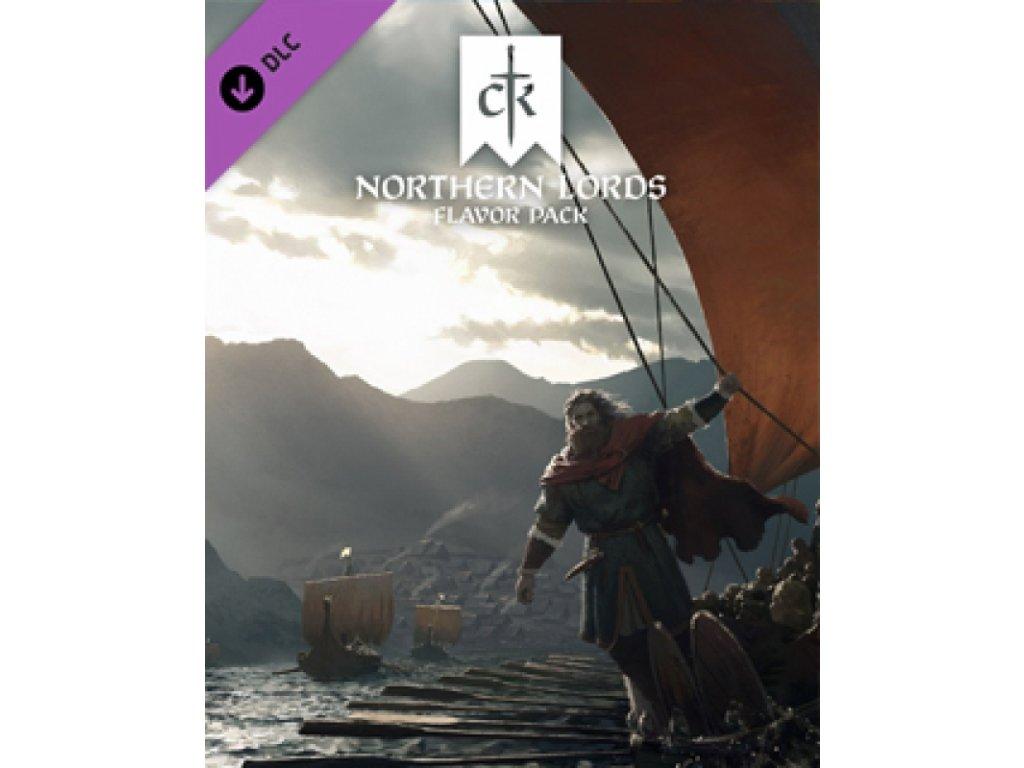 2897 crusader kings iii northern lords dlc steam pc
