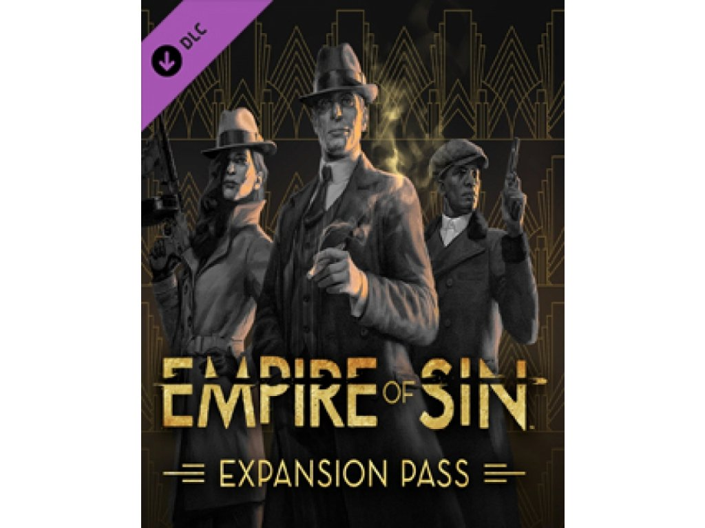 2903 empire of sin expansion pass steam pc