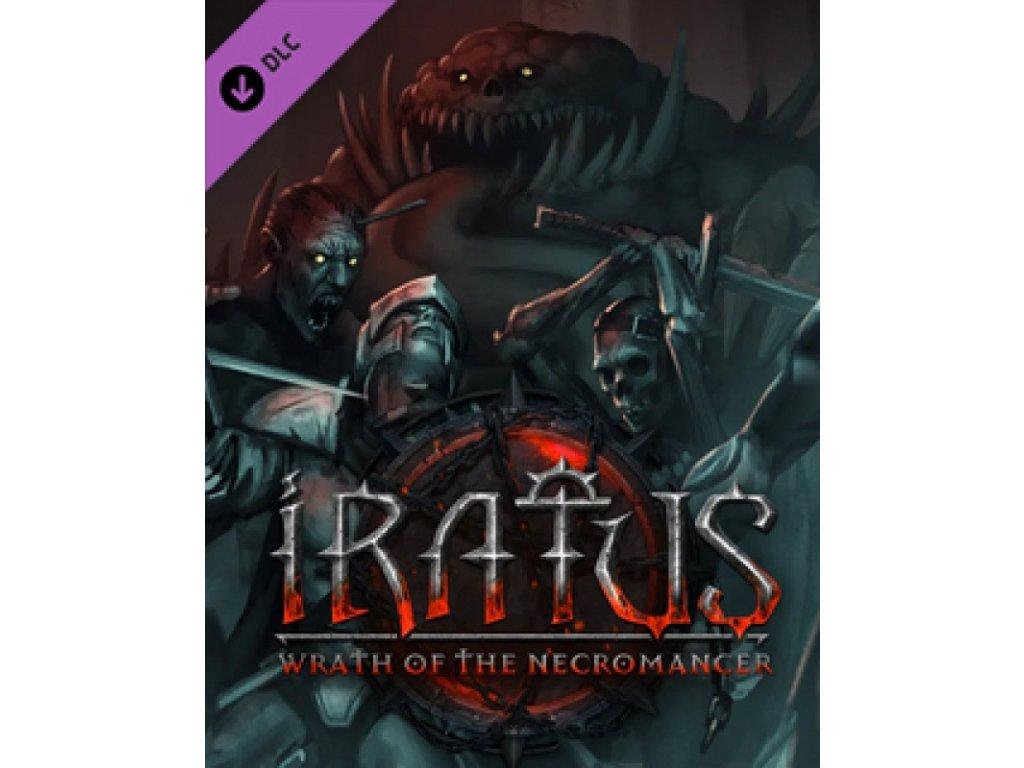 2909 iratus wrath of the necromancer steam pc