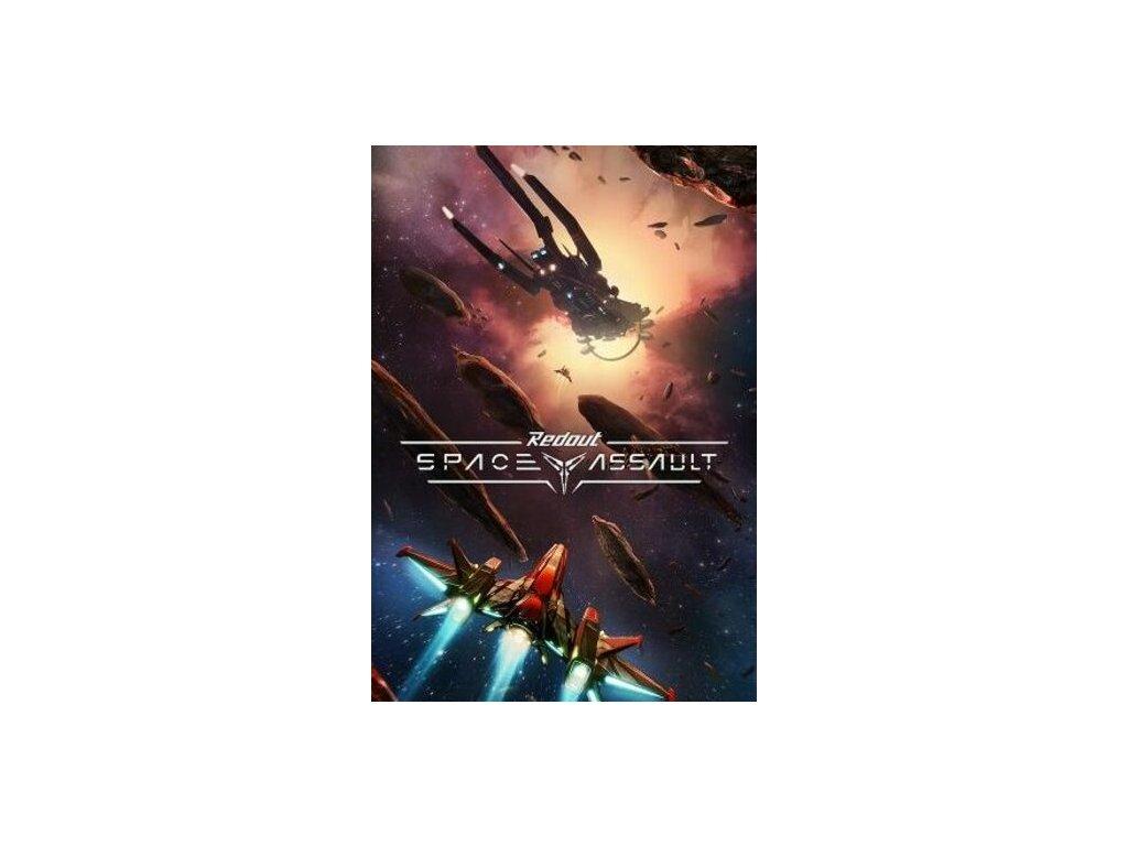 2930 redout space assault steam pc