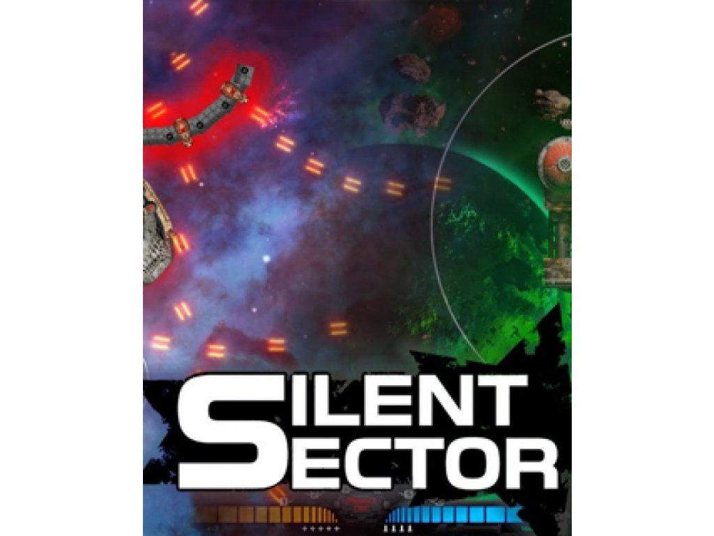 2942 silent sector steam pc