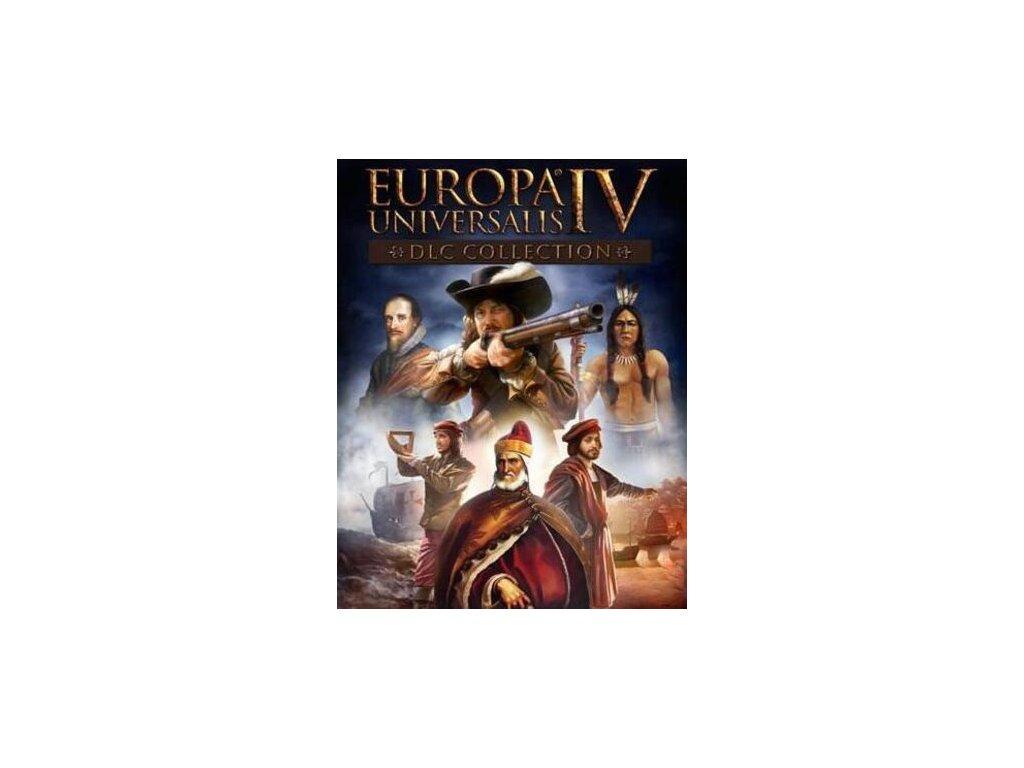 2969 europa universalis iv dlc collection steam pc