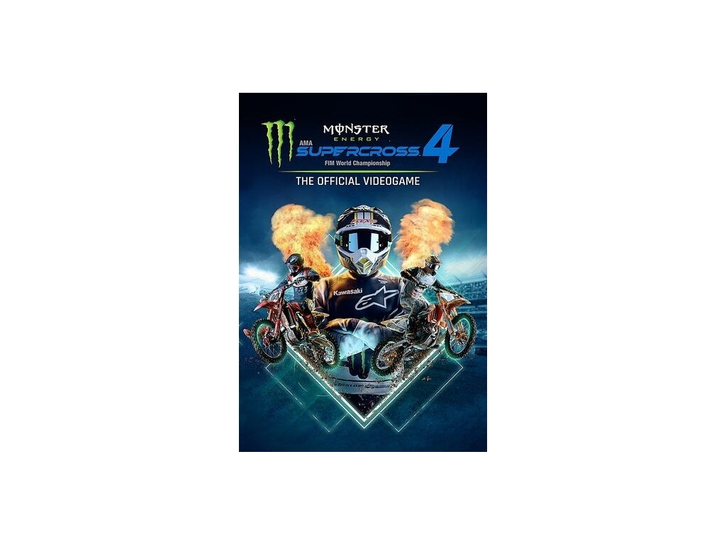 2975 monster energy supercross the official videogame 4 steam pc