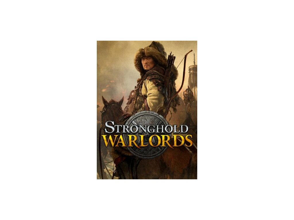 2978 stronghold warlords steam pc