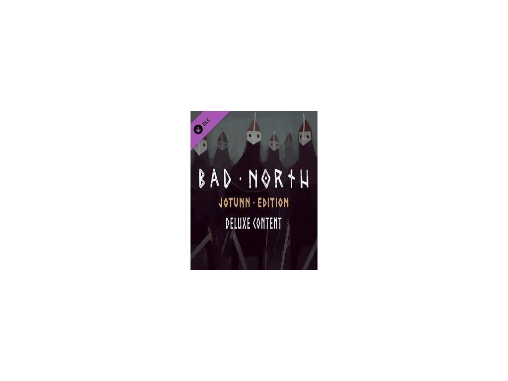 2987 bad north jotunn edition deluxe edition upgrade steam pc