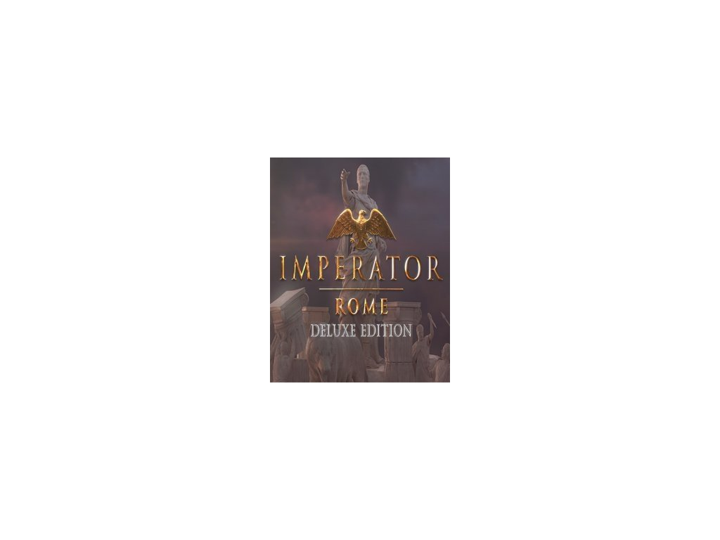 3002 imperator rome deluxe edition steam pc