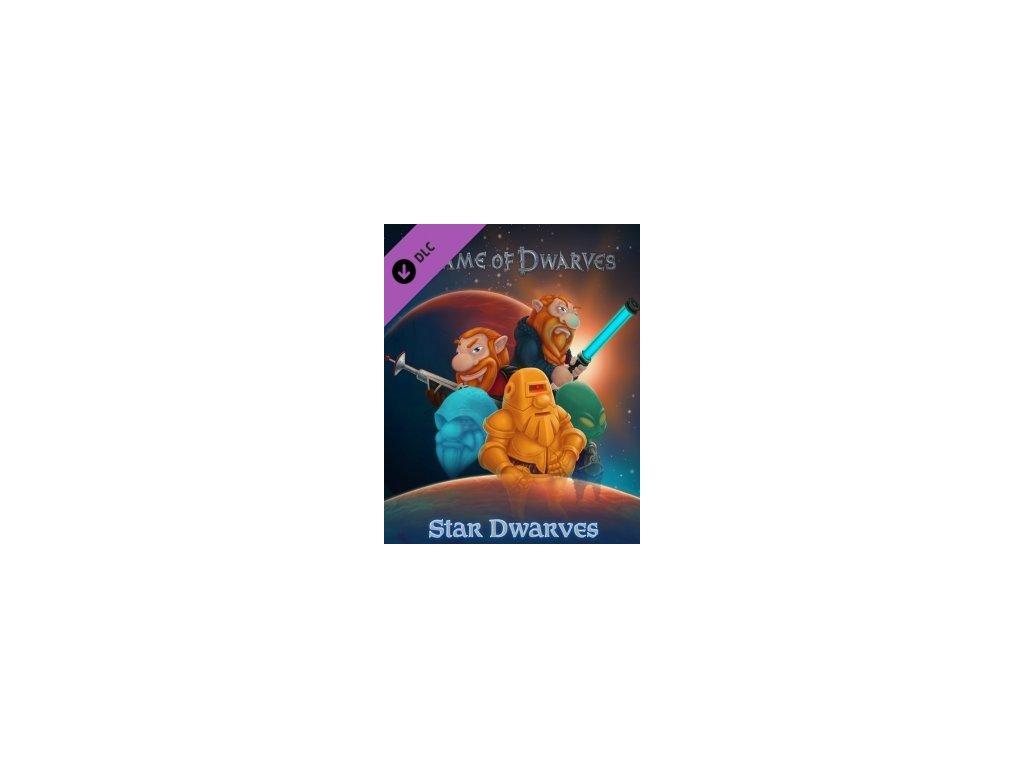 3005 a game of dwarves star dwarves dlc steam pc