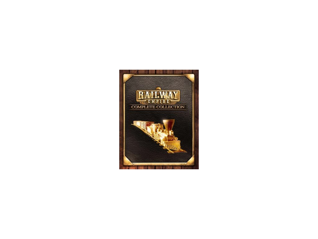 3014 railway empire complete collection steam pc