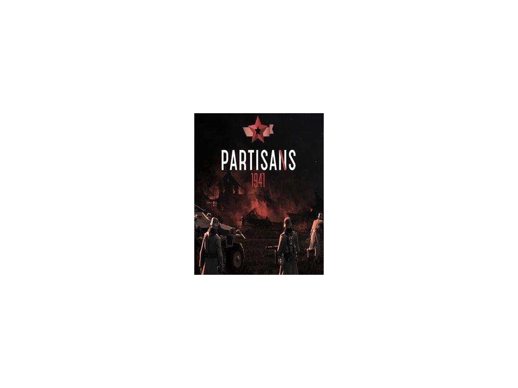 3017 partisans 1941 steam pc