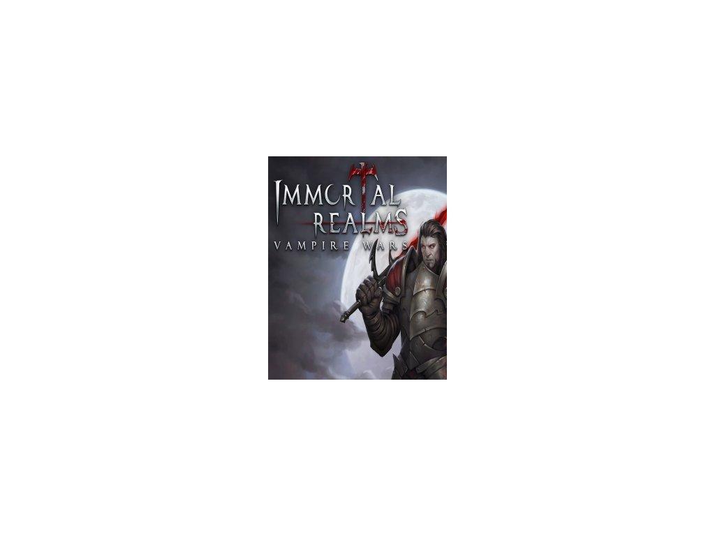 3023 immortal realms vampire wars steam pc