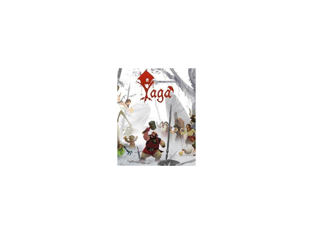 3038 yaga steam pc