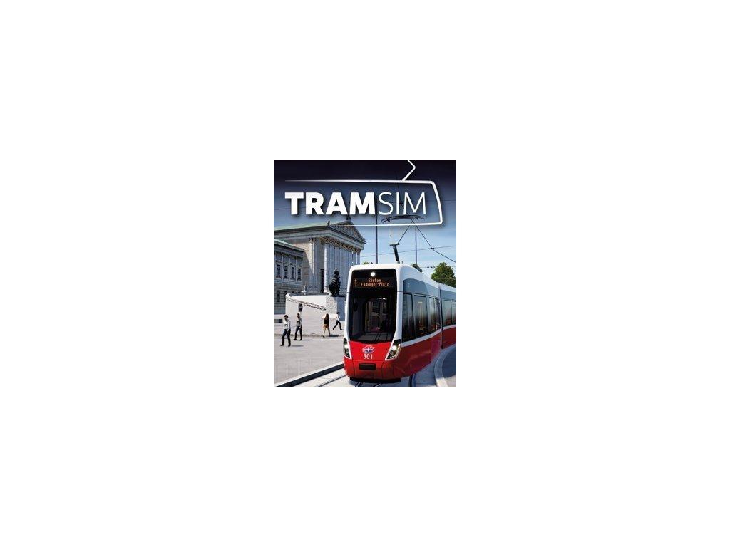 3050 tramsim steam pc