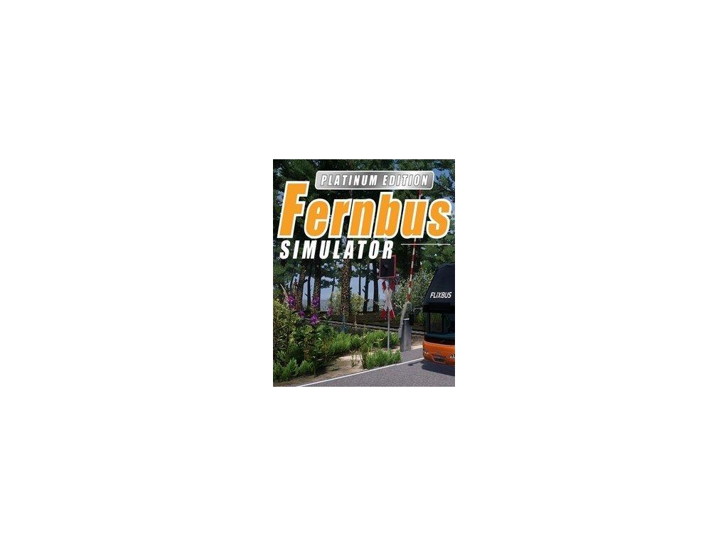 3056 fernbus simulator platinum edition steam pc