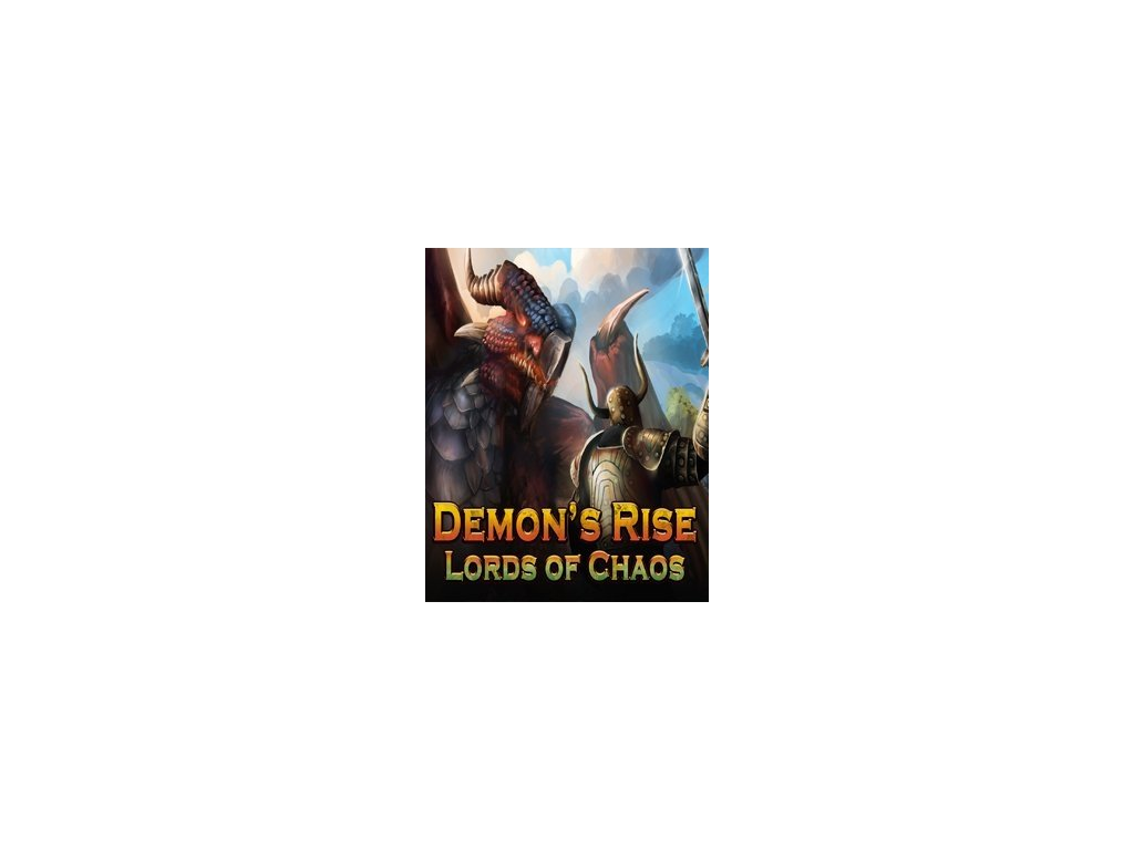 3068 demon s rise lords of chaos steam pc