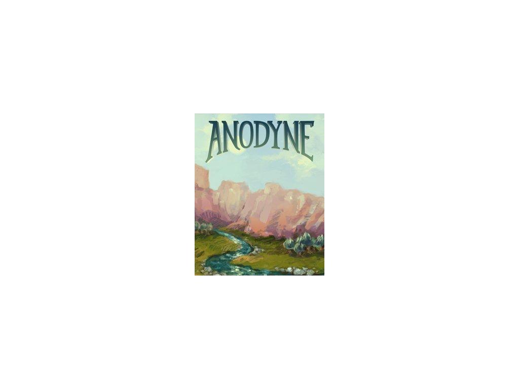 3071 anodyne steam pc