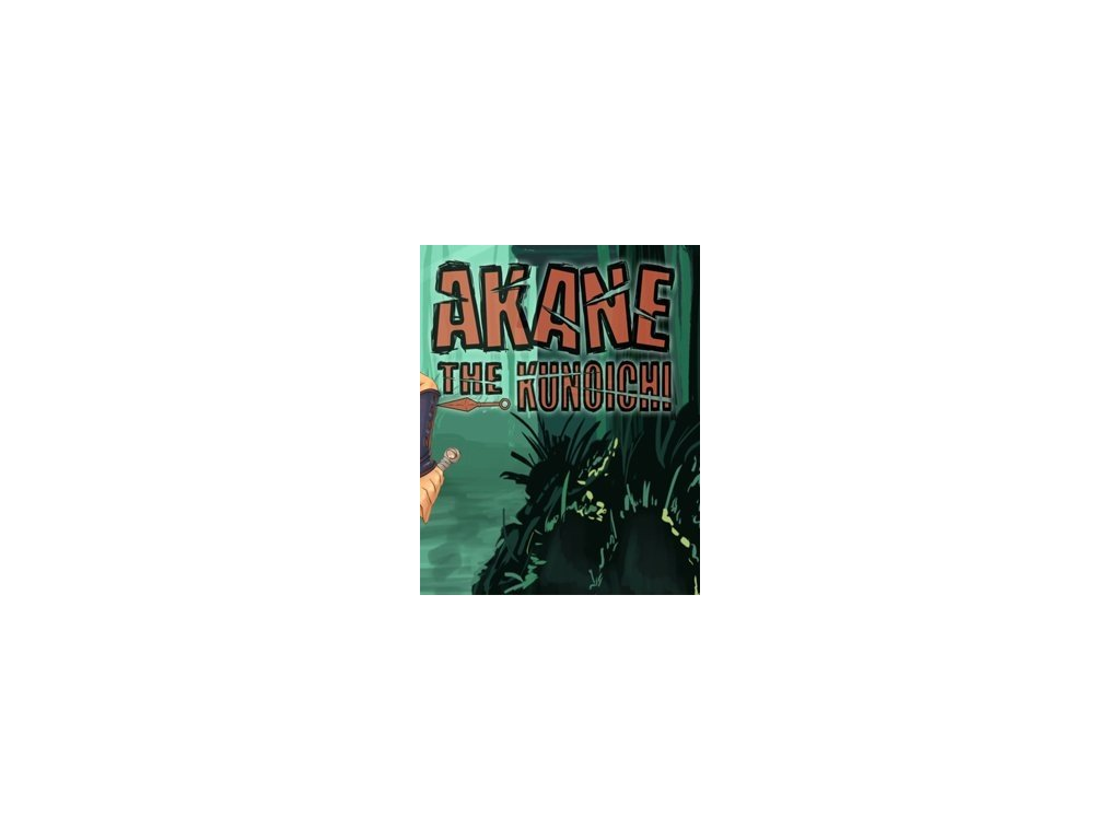 3077 akane the kunoichi steam pc