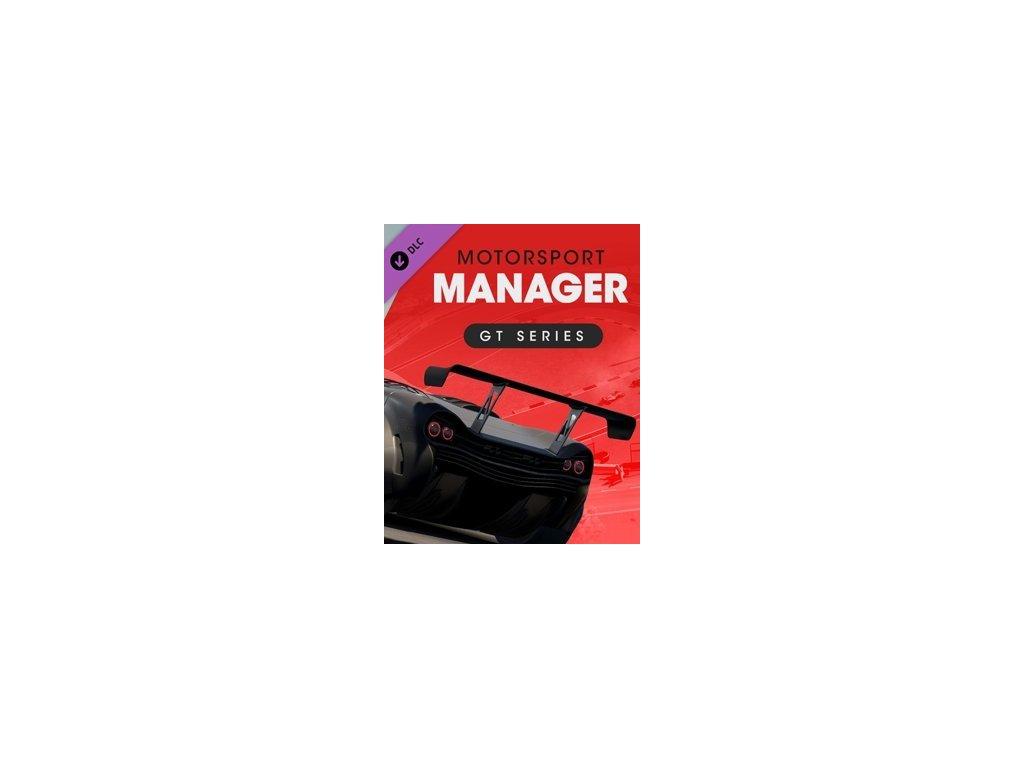 3089 motorsport manager gt series steam pc