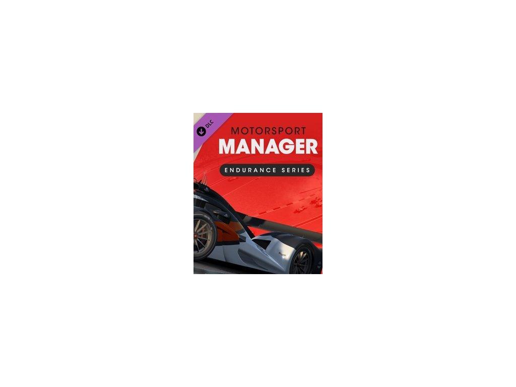 3095 motorsport manager endurance series steam pc
