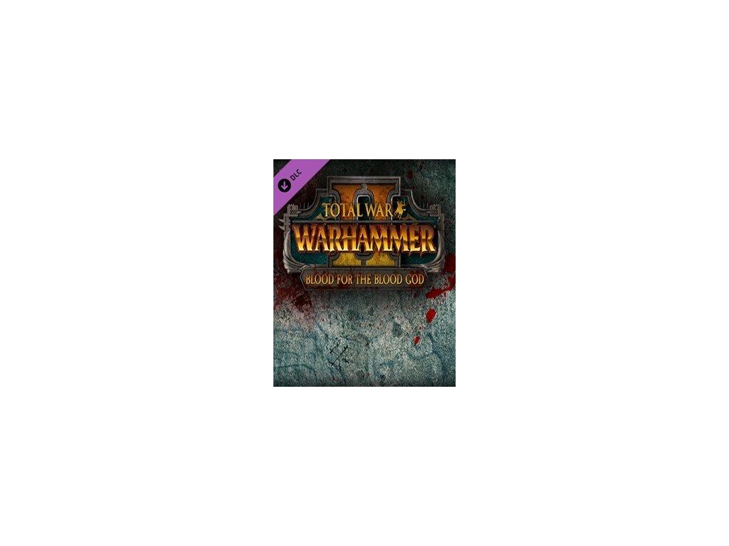 3119 total war warhammer ii blood for the blood god dlc steam pc