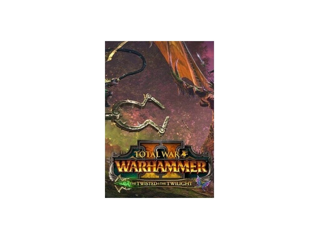 3128 total war warhammer ii the twisted the twilight dlc steam pc