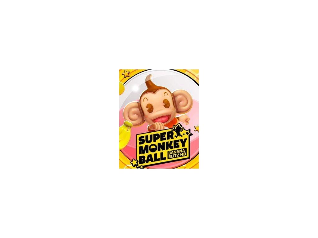 3167 super monkey ball banana blitz hd steam pc