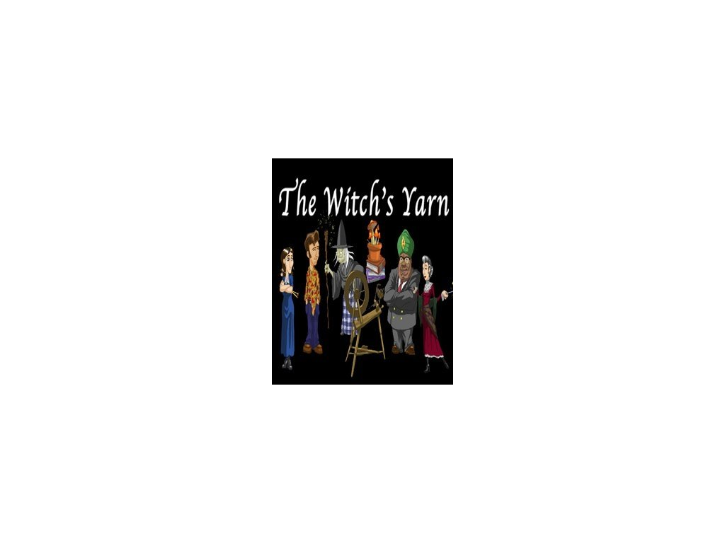 3197 the witch s yarn steam pc
