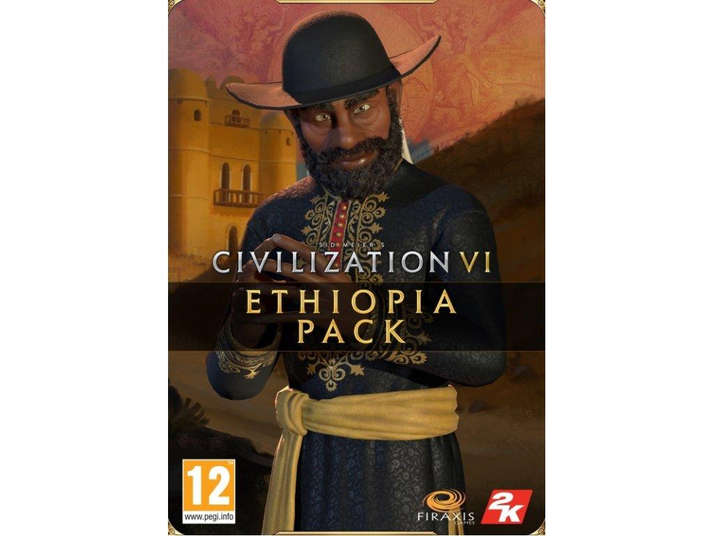 3296 sid meier s civilization vi ethiopia pack dlc steam pc