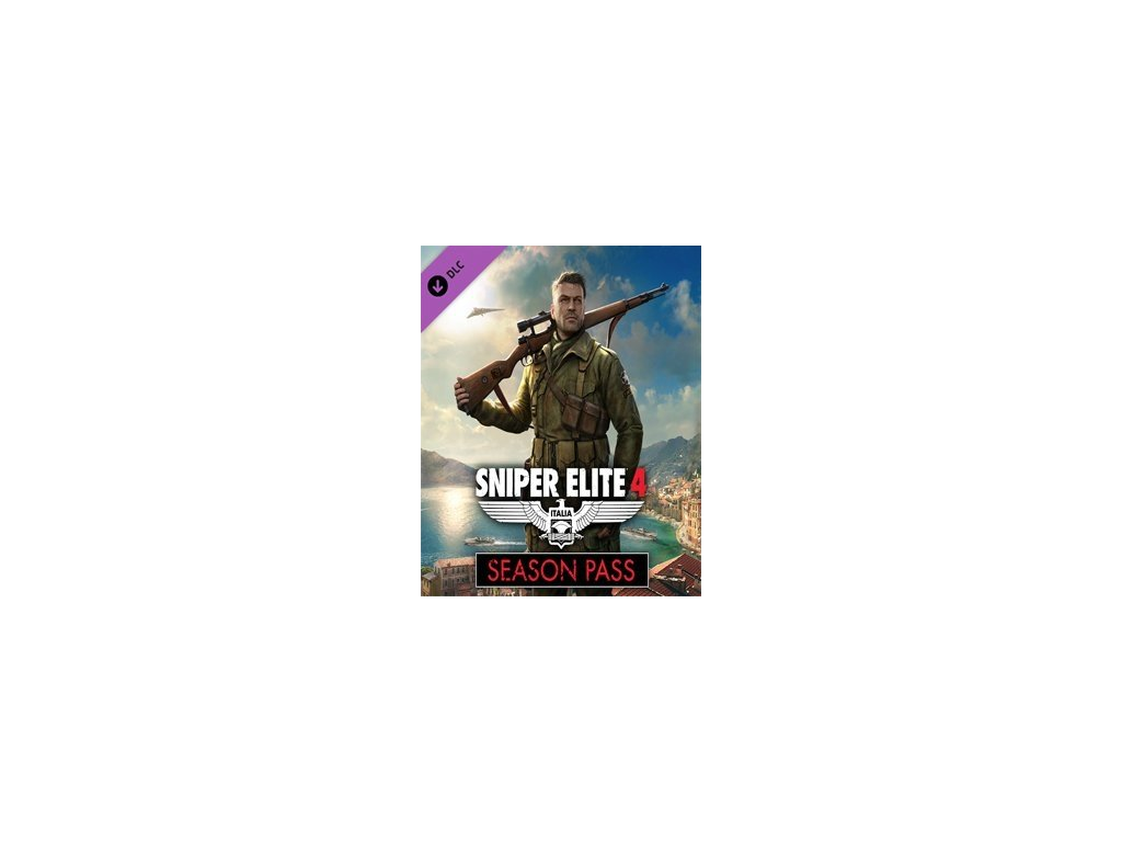 3308 sniper elite 4 season pass dlc steam pc