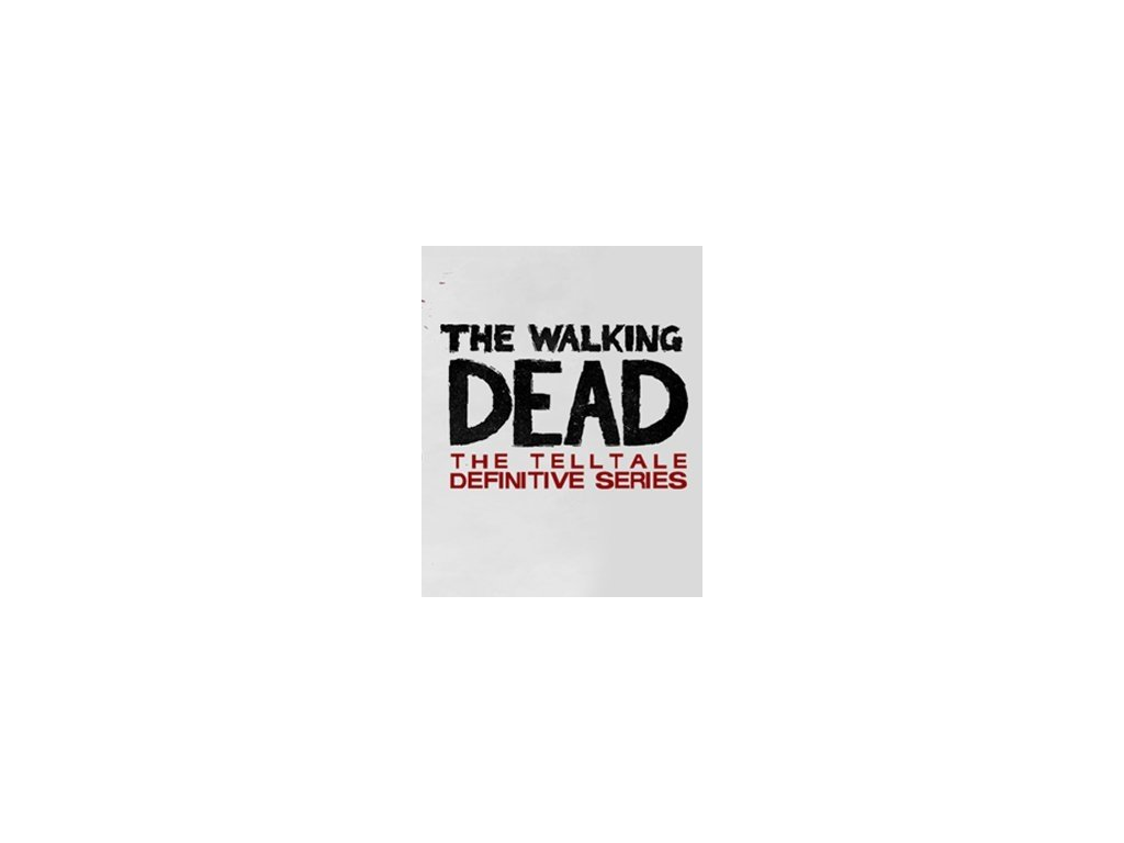 3314 the walking dead the telltale definitive series steam pc