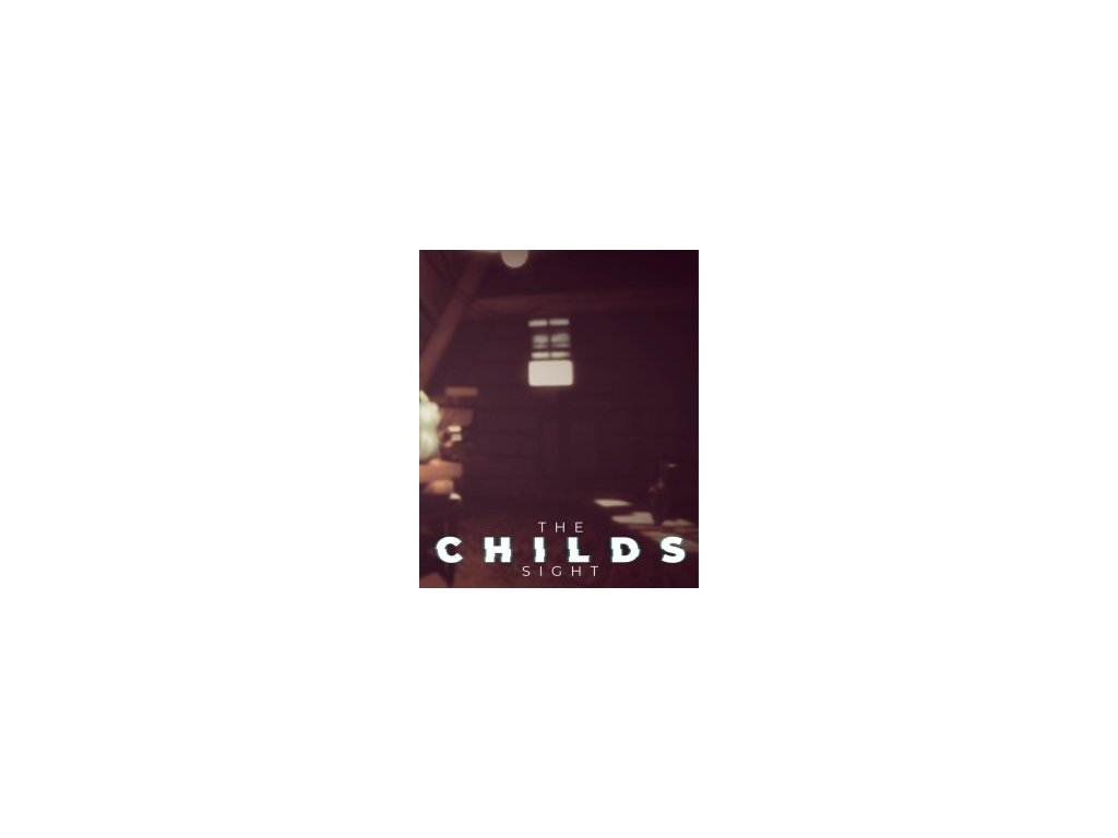 3323 the childs sight steam pc