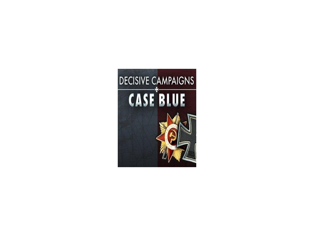 3362 decisive campaigns case blue steam pc
