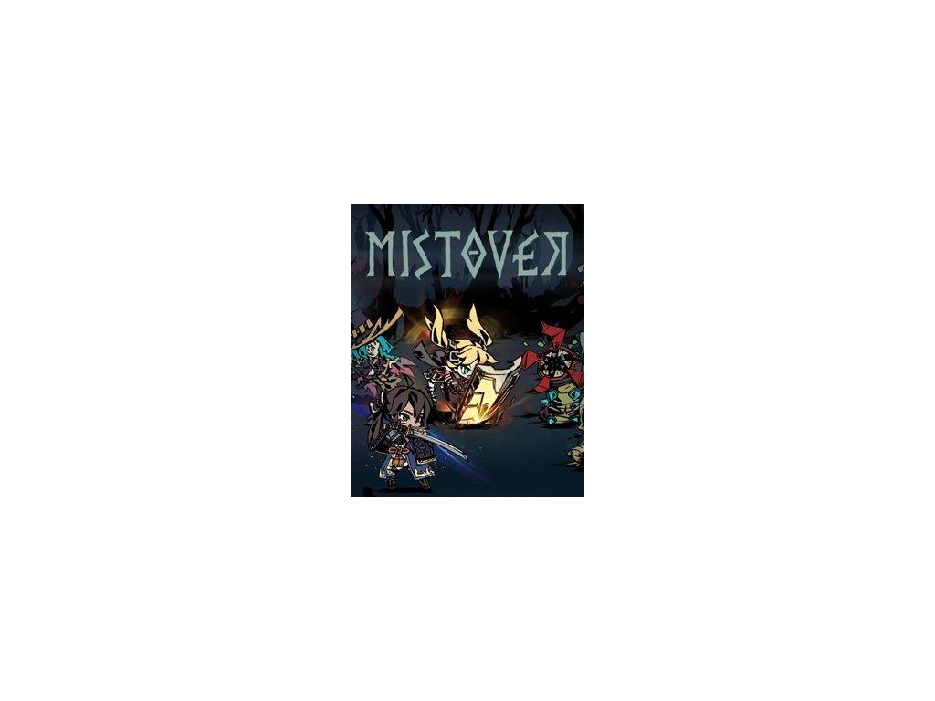 3365 mistover steam pc