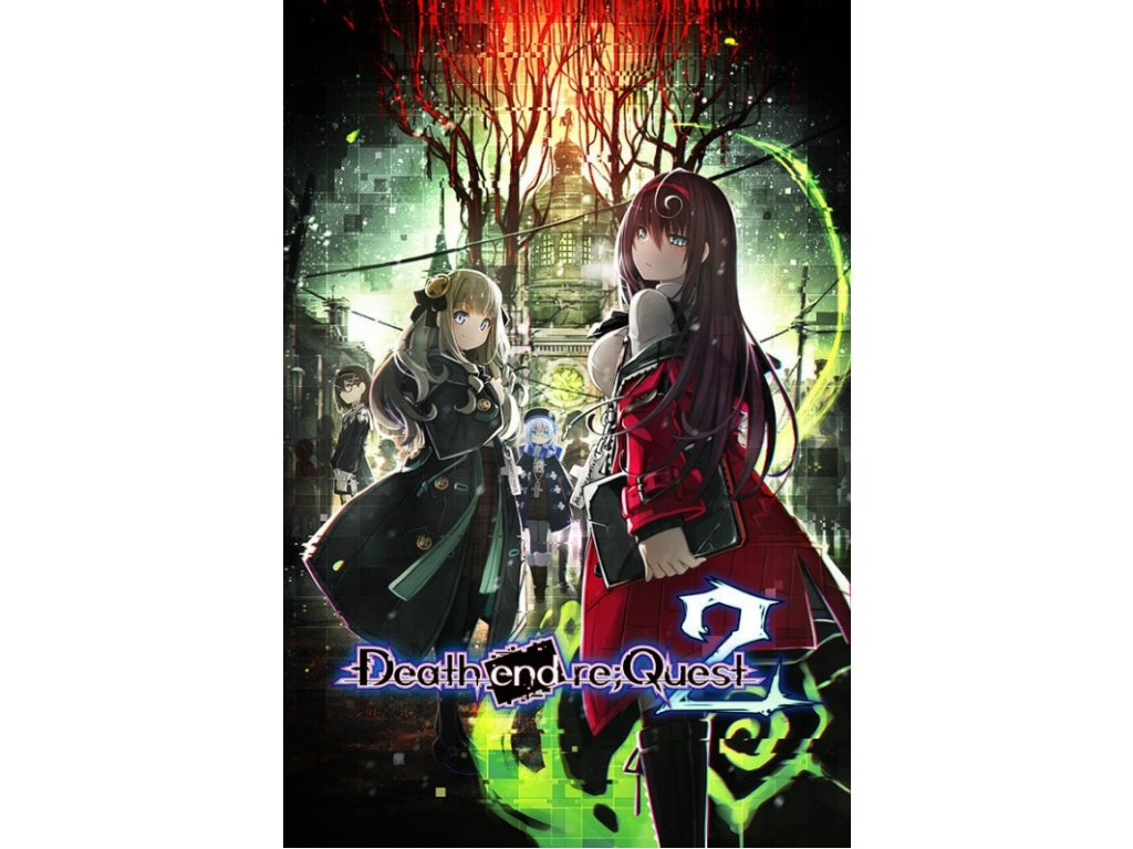 3371 death end re quest 2 steam pc