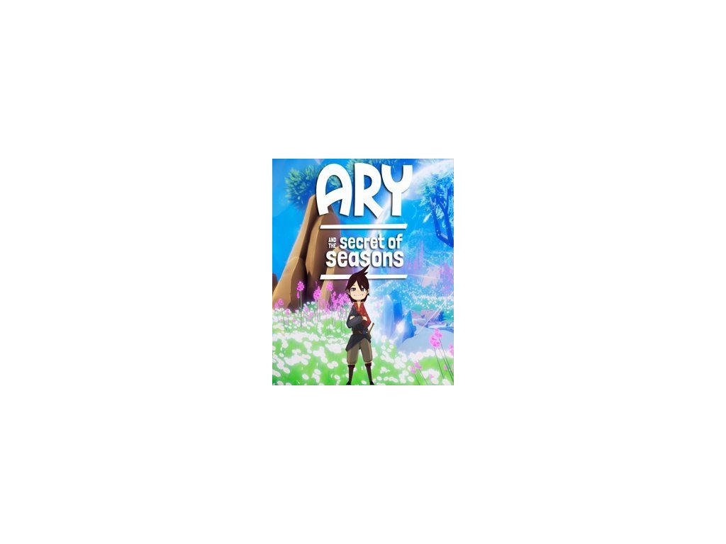 3386 ary and the secret of seasons steam pc