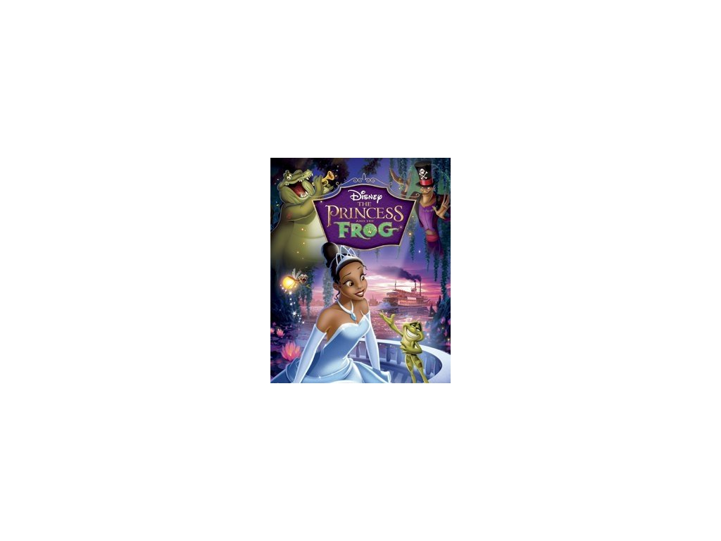 3389 disney the princess and the frog steam pc