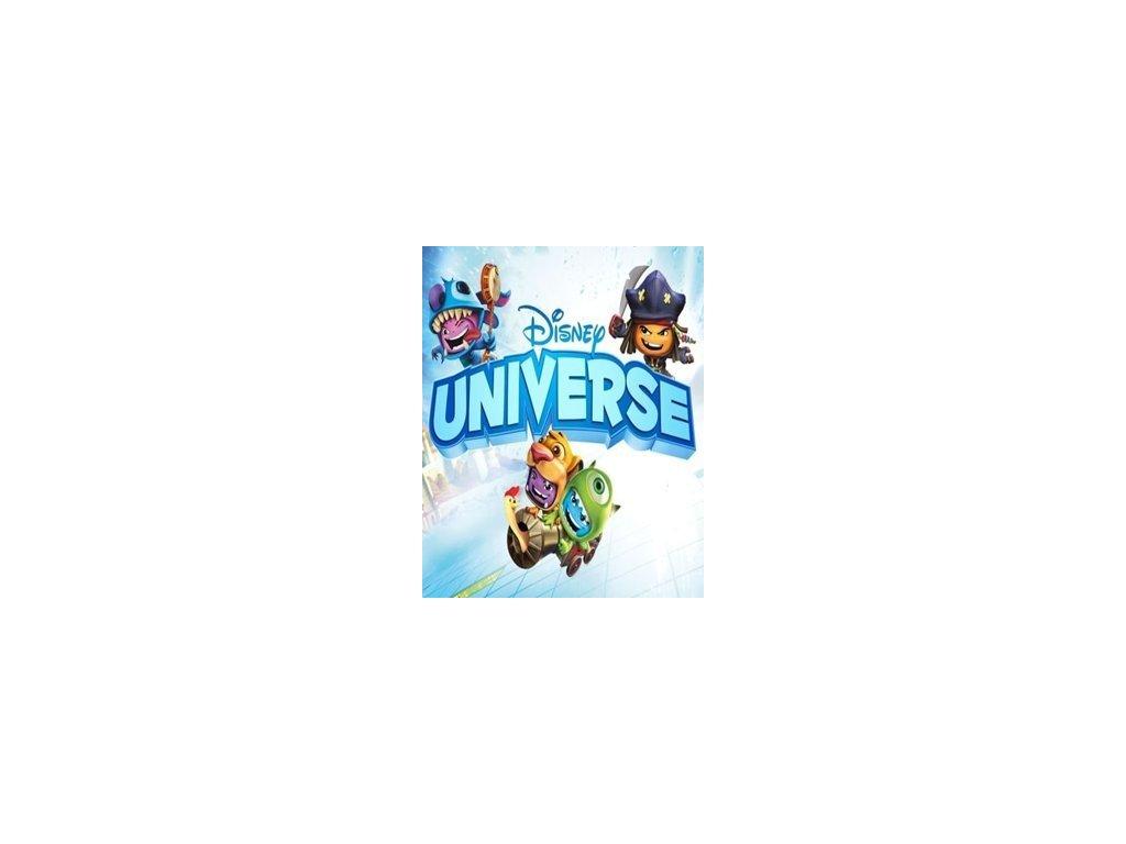 3395 disney universe steam pc