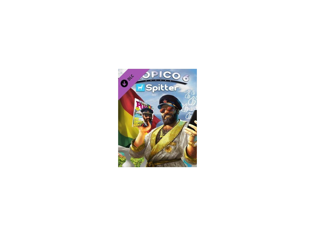 3401 tropico 6 spitter dlc steam pc