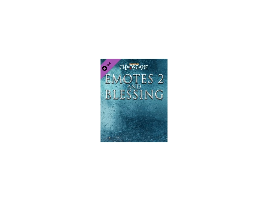 3407 warhammer chaosbane emotes 2 and blessing dlc steam pc