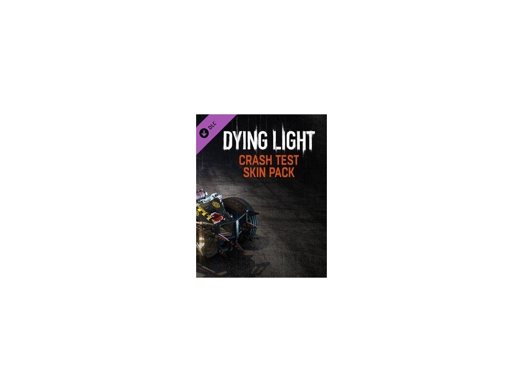 3410 dying light crash test skin pack dlc steam pc