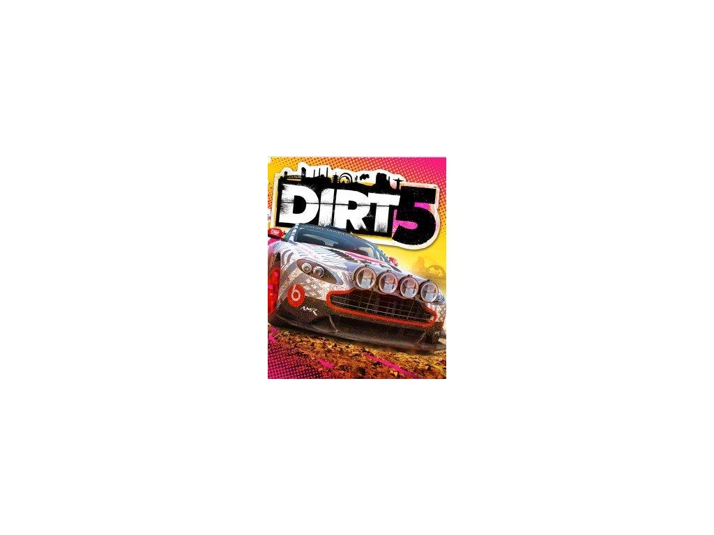 3413 dirt 5 steam pc